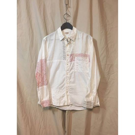 Kapital Kapital Kountry Deconstructed Shirt Size US M / EU 48-50 / 2