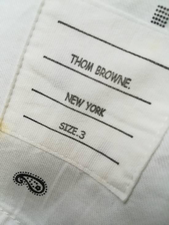 Thom Browne Authentic Thom Browne Short Pants Size US 34 / EU 50 - 2