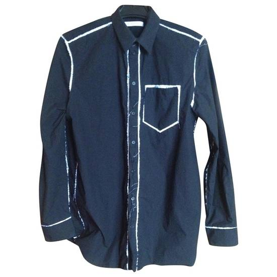 Givenchy Deconstructed Shirt Size US S / EU 44-46 / 1
