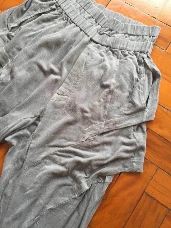Julius Japan made silk and cotton layered skirted sweatpants Size US 28 / EU 44 - 12