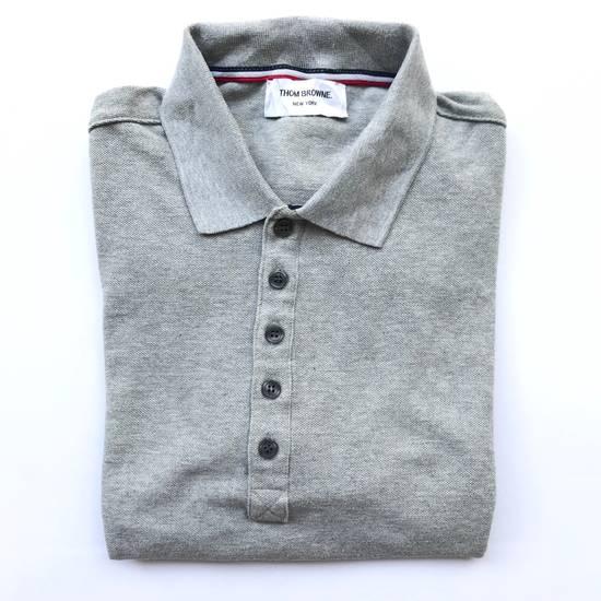 Thom Browne Get 2 Thom Browne Short Sleeve Polo Shirt Size US S / EU 44-46 / 1 - 7