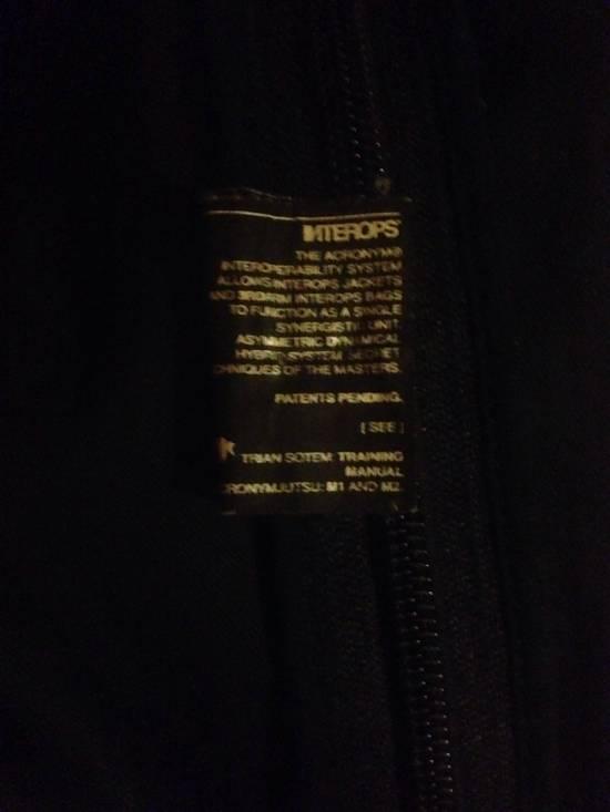 Acronym E-J1A Jacket Size US L / EU 52-54 / 3 - 2