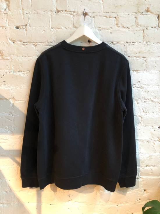Givenchy Black Oni Sweater Size US L / EU 52-54 / 3 - 1