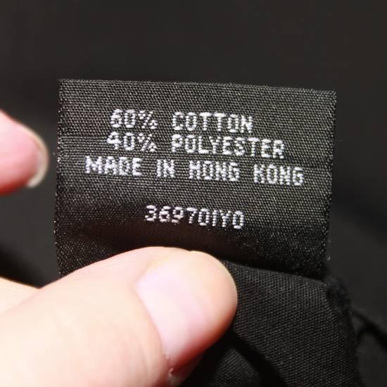 Balmain Vintage Balmain Paris Free Shipping Men's Longsleeve Button Shirt Black Size Fit Like L Cotton Size US L / EU 52-54 / 3 - 13
