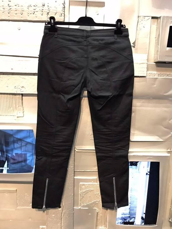 Givenchy Givenchy Biker Pant Size US 29 - 3