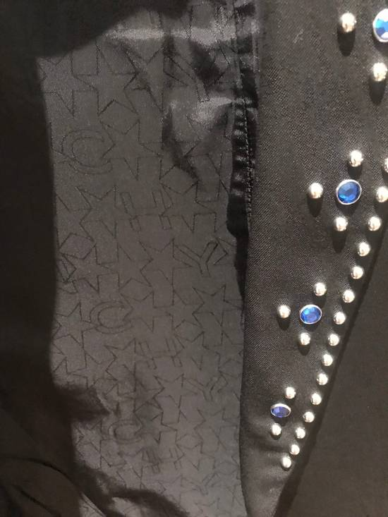 Givenchy Crystal Suit Size 38S - 2