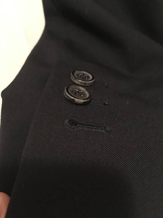 Balmain SS11 Crest/Pin Blazer Size 36R - 4