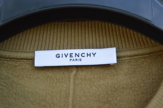 Givenchy Khaki Bambi Sweater Size US M / EU 48-50 / 2 - 2