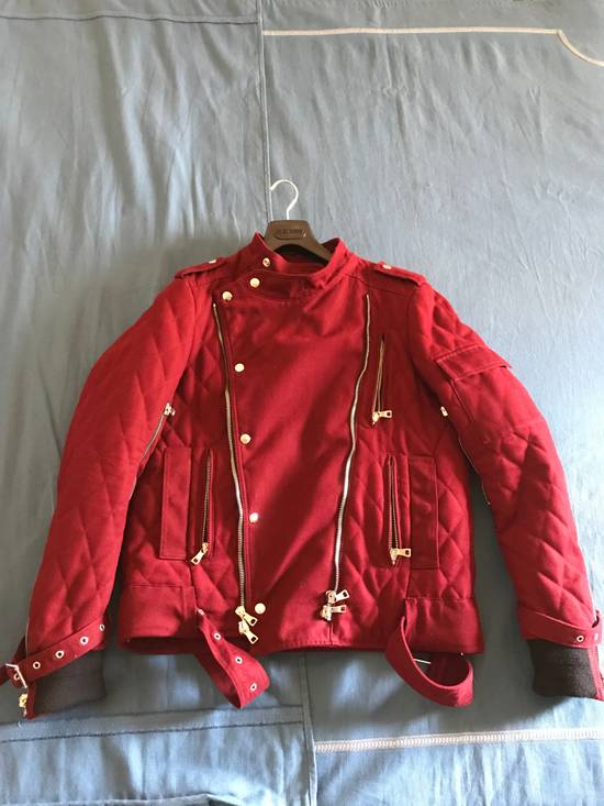 Balmain Balmain Fur Coat Size US L / EU 52-54 / 3 - 1