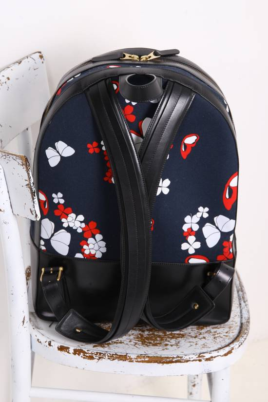 Thom Browne Floral backpack Size ONE SIZE - 2
