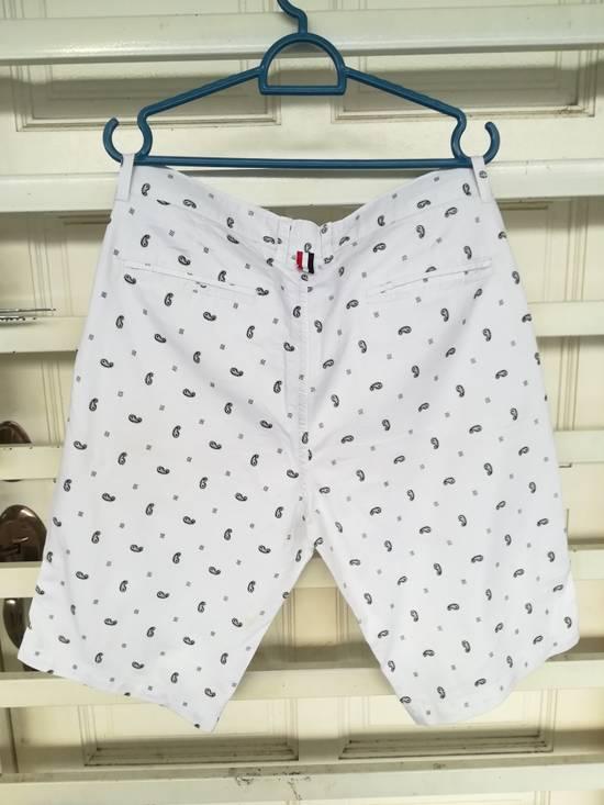 Thom Browne Authentic Thom Browne Short Pants Size US 34 / EU 50 - 4