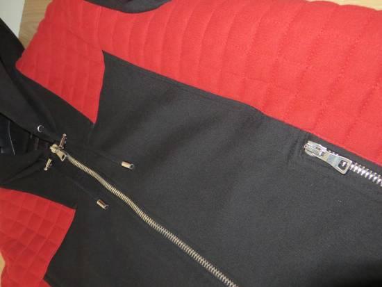 Balmain Quilted hoodie Size US XL / EU 56 / 4 - 10