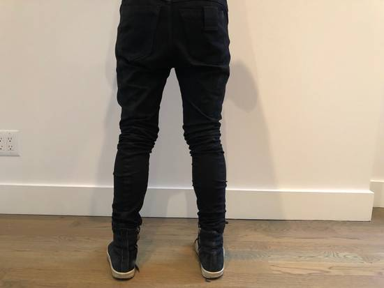 Julius Waxed knit denim Size US 30 / EU 46 - 1