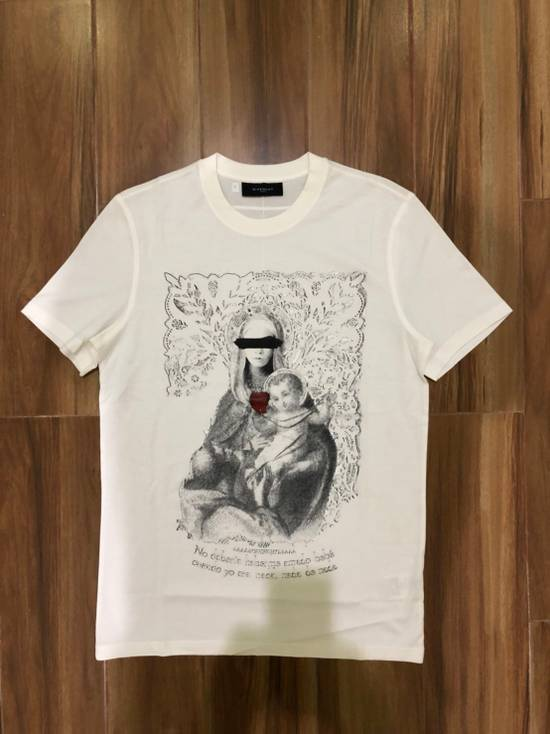 Givenchy Madonna And Child From 2011 *Rare* *Cuban S* Size US S / EU 44-46 / 1