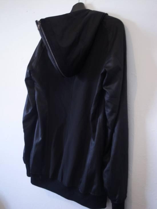 Julius *FINAL DROP* Julius 13SS vandalism: coated zipped up Hoodie [1] Size US S / EU 44-46 / 1 - 5