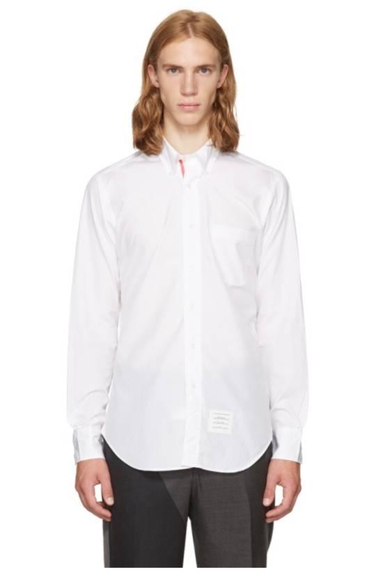 Thom Browne Brand new Thom Browne Classic Shirt Size US S / EU 44-46 / 1