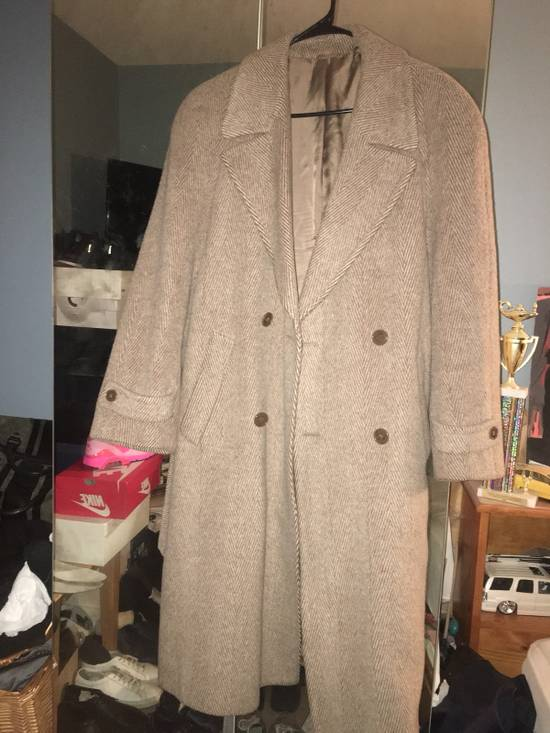 Givenchy Vintage Double Breasted Coat Size US S / EU 44-46 / 1 - 1