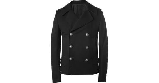 Balmain Pea Coat Size US S / EU 44-46 / 1