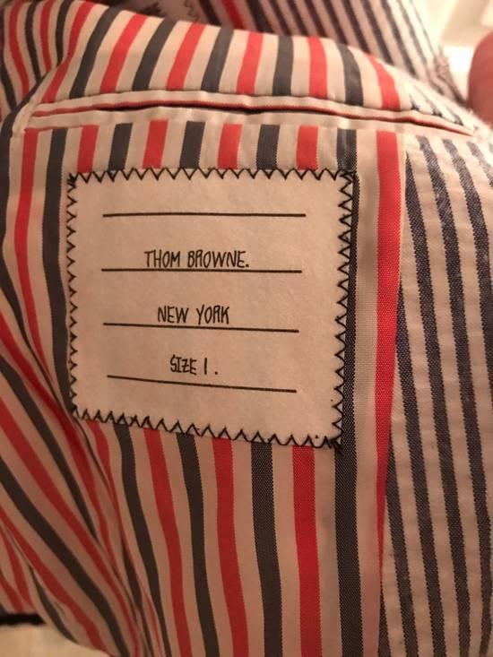 Thom Browne 16ss Runaway rare blazer Size 46S - 2