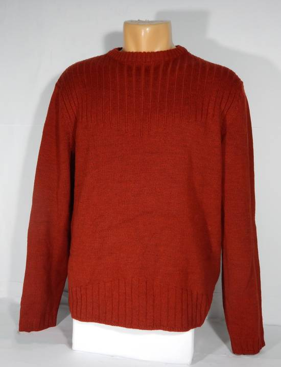 Givenchy Givenchy Men Vintgae Sweater 50% Wool Size US M / EU 48-50 / 2