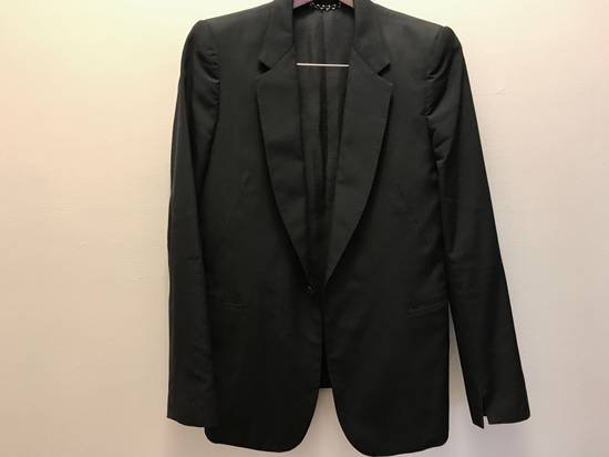 Julius Wool/Twill Blazer 05 Size US S / EU 44-46 / 1 - 1