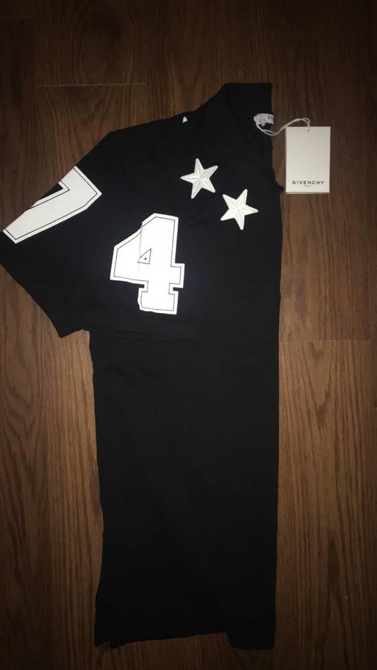 Givenchy Stars & 74 Size US L / EU 52-54 / 3 - 3