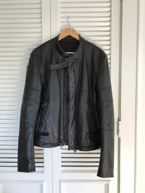 Givenchy Black Leather jacket Size US S / EU 44-46 / 1