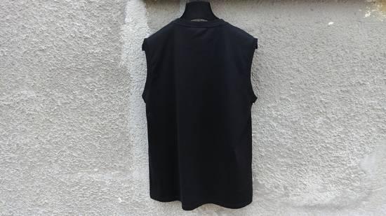 Givenchy Givenchy Madonna Print Rottweiler Bambi Star Tank Top Vest size M Size US M / EU 48-50 / 2 - 6