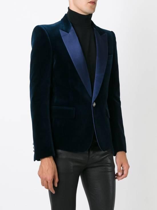 Balmain Fitted blazer Size 48R - 1