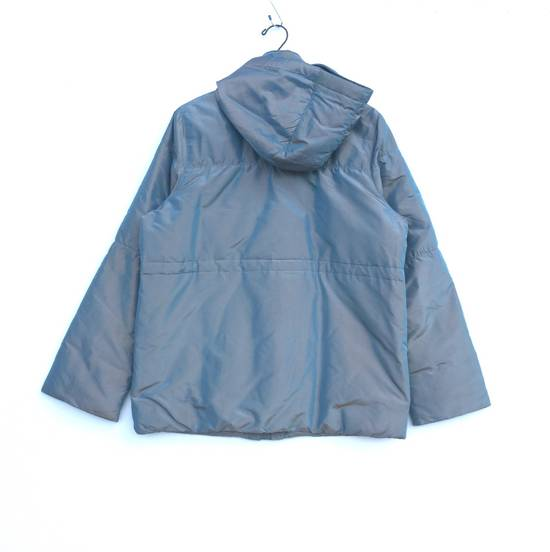 Balmain Rare!! Balmain Bomber Hooded with Detachable Hoodie Medium Size Size US M / EU 48-50 / 2 - 4