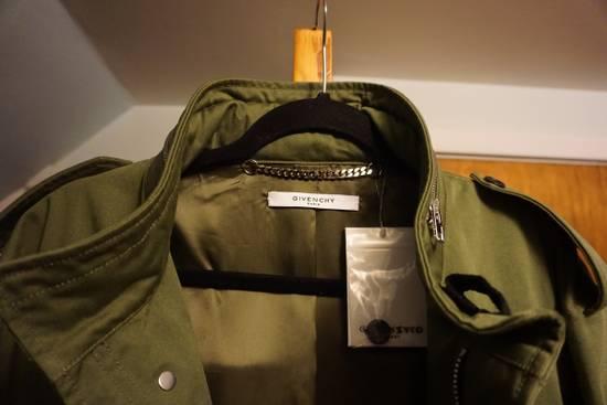 Givenchy NEW GIVENCHY jacket $2000 Retail Size US XL / EU 56 / 4 - 2