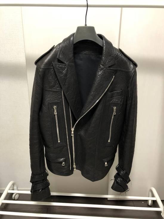 Balmain Balmain Biker Jacket Size US M / EU 48-50 / 2