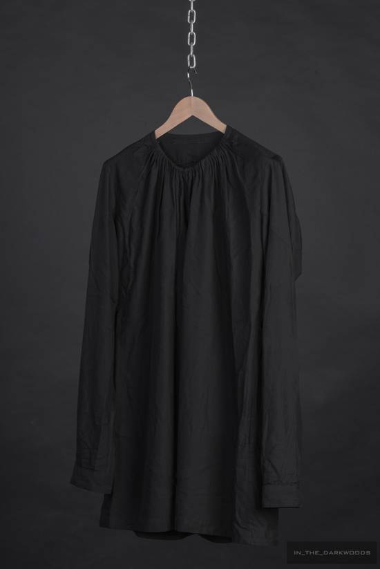 Julius Runway black shirt/tunic Size US L / EU 52-54 / 3 - 6