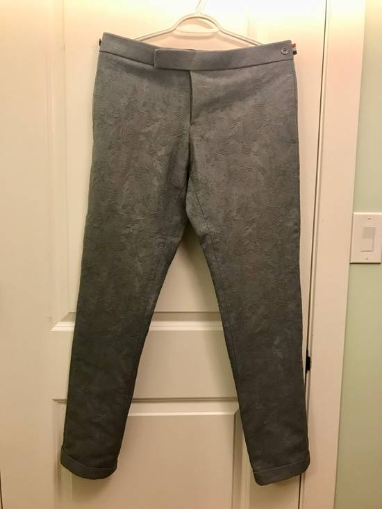 Thom Browne RARE Floral Pants Size 42S - 1