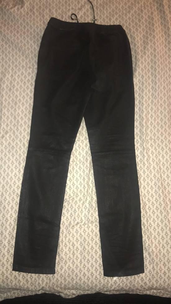 Balmain Balmain Wax Sweats Size US 32 / EU 48 - 6