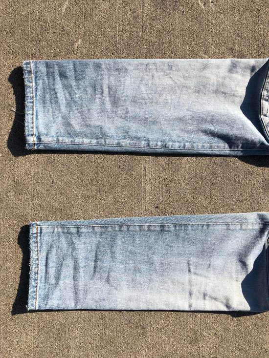 Balmain Balmain Denim Light Indigo Basically Brand New ! Size US 34 / EU 50 - 1