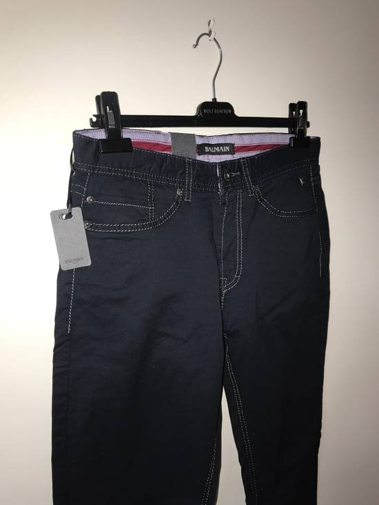 Balmain Balmain Paris Pants Size US 32 / EU 48