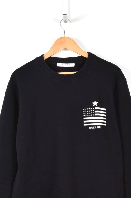 Givenchy Flag Sweatshirt Size US L / EU 52-54 / 3 - 2