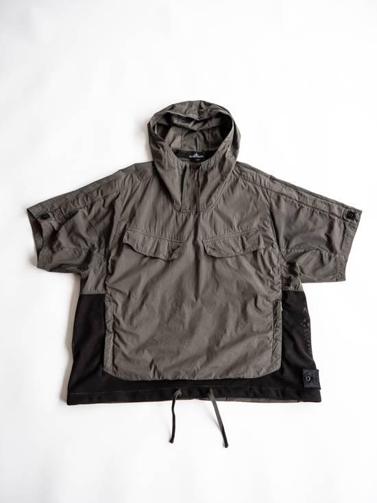 Acronym Anorak (short sleeve) Size US L / EU 52-54 / 3