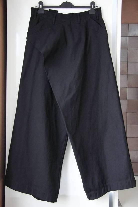 Julius Cotton Back Twill Pants Size US 31