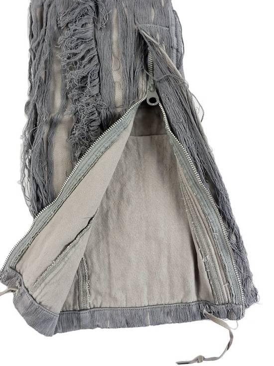 Miharayasuhiro Mummy Bondage Pants Size US 29 - 4