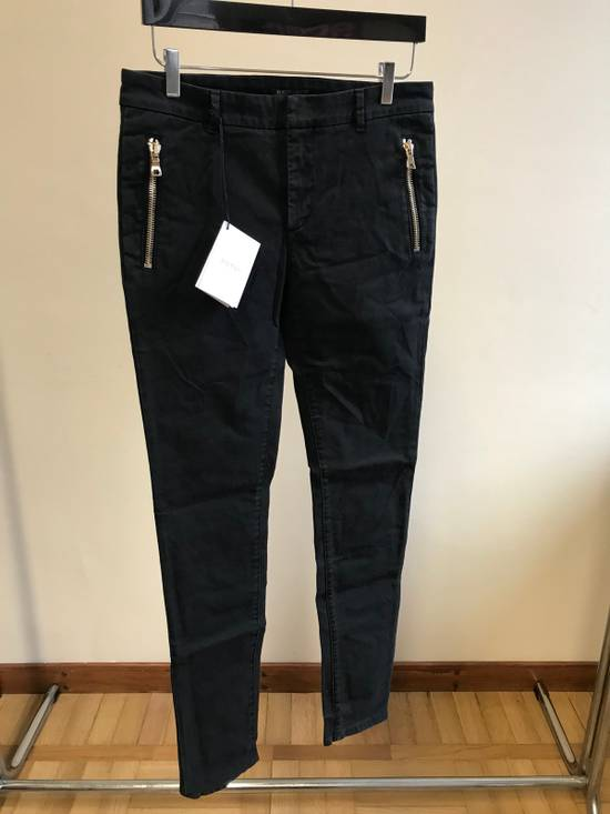Balmain Skinny Trousers Size US 31