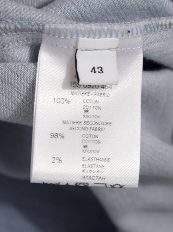 Givenchy Denim Star Button-Up Shirt Size US L / EU 52-54 / 3 - 3