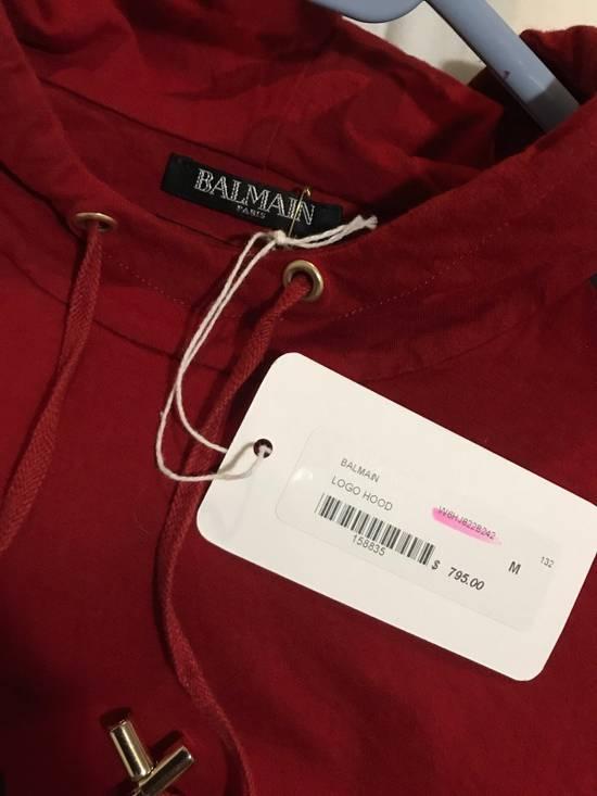Balmain *LAST DROP* Long-sleeve Balmain Shirt Size US M / EU 48-50 / 2 - 1