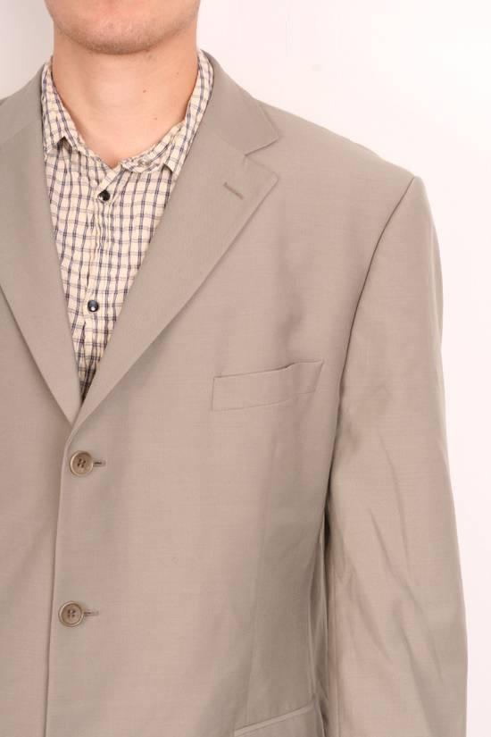 Balmain Balmain Paris Mens 46 M Blazer 5654 Size 46R - 1