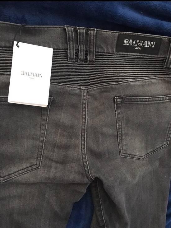Balmain Balmain Jeans Size US 32 / EU 48 - 3