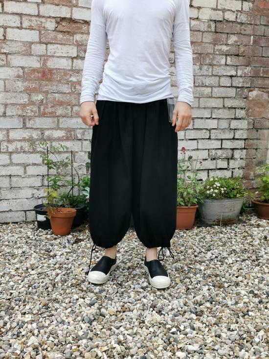 Yohji Yamamoto Yohji Yamamoto balloon trousers Size US 32 / EU 48