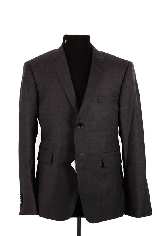 Thom Browne Thom Brown Charcoal Grey Suit - New with tags Size 40R