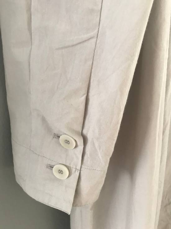 Julius Pre SS18 long shirt jacket Size US S / EU 44-46 / 1 - 4