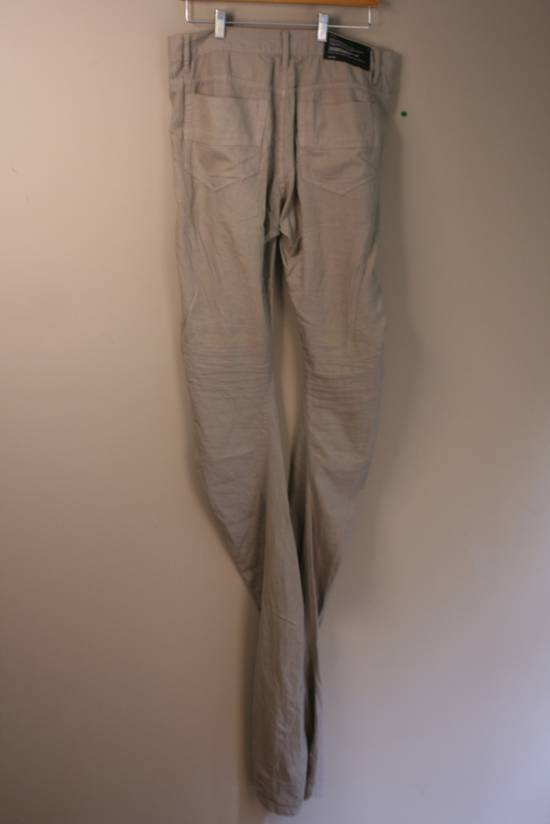 "Julius 47"" Inseam Twist Leg Pants Size US 32 / EU 48 - 5"